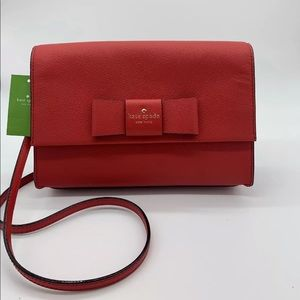 Kate Spade New York Zanni Robinson crossbody NWT